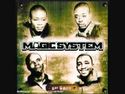 magic systeme 1er gaou mp3