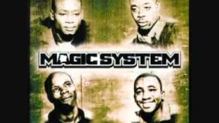 Magic System- Premier Gaou