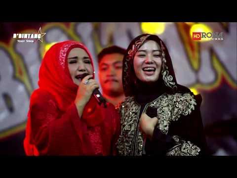 Nyanyian Rindu   EVI TAMALA & Yessi Sovia