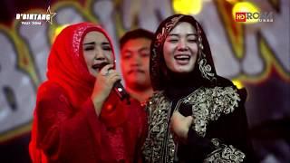 Gambar cover Nyanyian Rindu   EVI TAMALA & Yessi Sovia