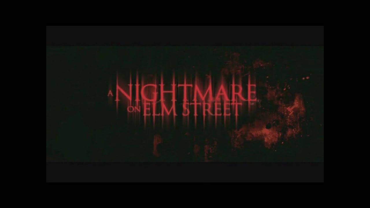 Nightmare On Elm Street German Stream