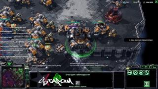 �������� ���� Starcraft LOTV [] BratOK [] SC2 турнир