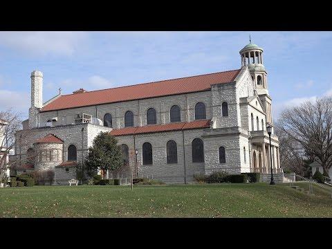 St   Boniface  Catholic  Church