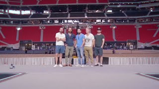 Old Dominion | You. Me. Us ... We Are Old Dominion. Video