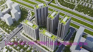 Giới thiệu Dự án Thăng Long Victory tòa T3 cầu vượt Lại Yên   Nam An Khánh