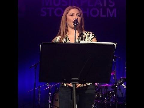 "Helena Paparizou - Live At ""Musikplatsen"" 2014 (FULL)"