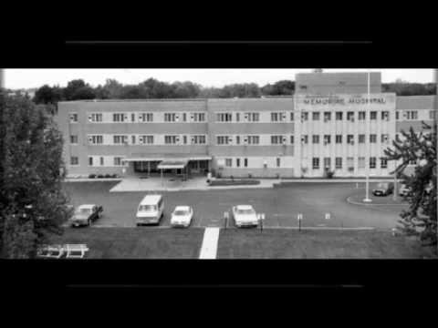 Fairfield Memorial Hospital 60th Anniversary