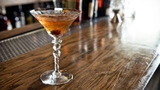 How To Make A Vieux Carré Cocktail - Liquor.com