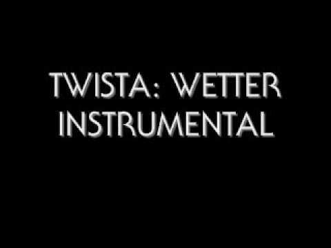 TWISTA: WETTER INSTRUMENTAL
