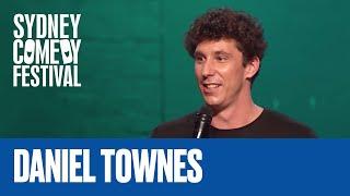 Daniel Townes - Sydney Comedy Festival 2017