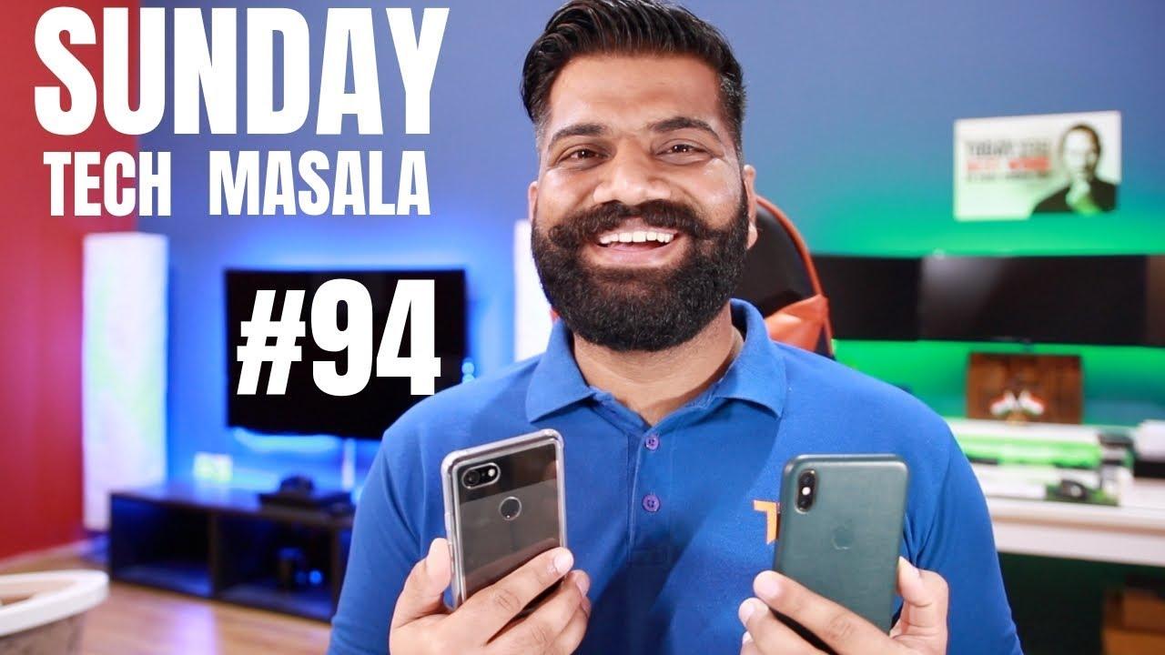 #94 Sunday Tech Masala - 94 Lakh ki Khushi #BoloGuruji