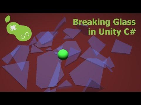 Poor man's Mesh Exploder | Unity Coding - Unity3D