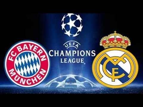 Bayern Munich vs Real Madrid (1-4) I 1st Leg I UCL Quarter Final I At Alliaz Arena
