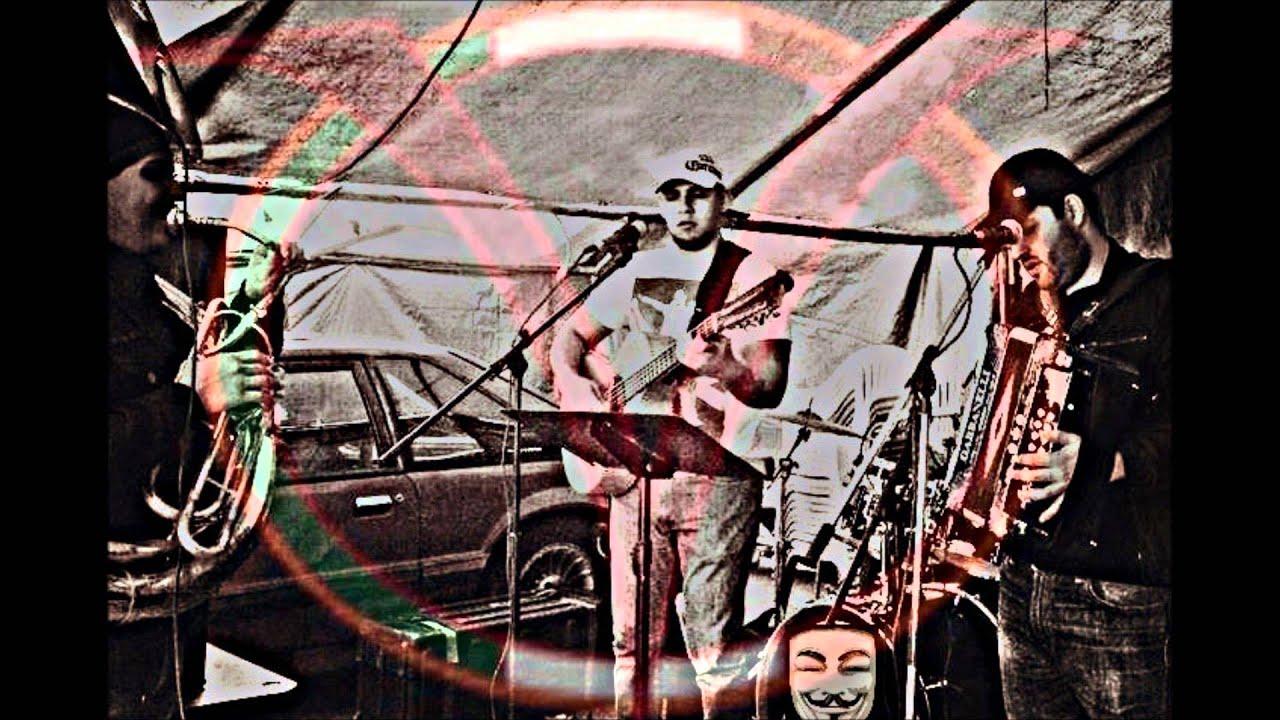 Vendetta Norteño- La Rutina (Los Moya) Inedita En Vivo 2014