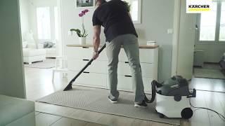 видео Каталог лучших моющих пылесосов 2015 года