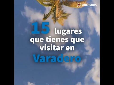 Paquete Turístico y viaje confirmado a Varadero con Copa Airlines
