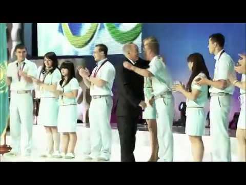 Спорт в Казахстане | Sport in Kazakhstan