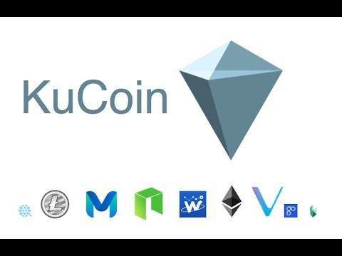 What is KuCoin (KCS) ? What is RedPulse (RPX) ? What is NEO (NEO) and GAS (GAS) ?