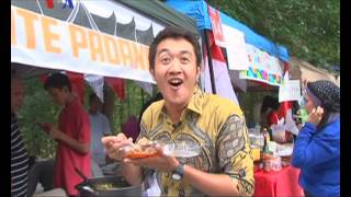 Video Rendang, Martabak dan Dangdut di Amerika - Liputan Berita VOA 1 Oktober 2013 download MP3, 3GP, MP4, WEBM, AVI, FLV Juni 2018