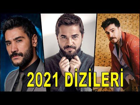 2021'DE BAŞLAYACAK YENİ DİZİLER