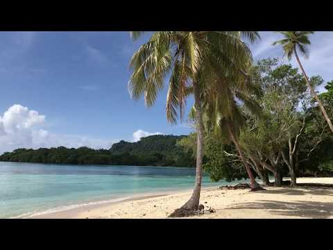 Solo travel: Vanuatu