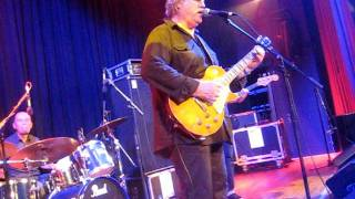 "Roffe Wikström - Längtan, ge dig av ""live"" 2011 - Blues @ sea"