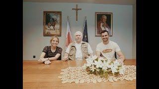 Road Trip Project / Meeting Lech Wałęsa thumbnail