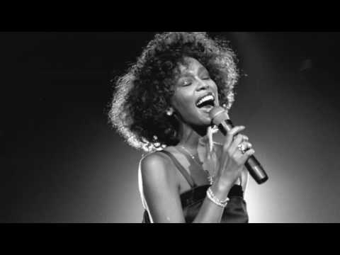 Whitney Houston - It's not right but it's ok