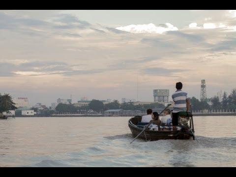The Vietnam Environment Project, Part 1 | RMIT University