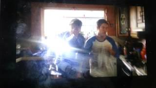 Workaholics Adam & Anders do blow