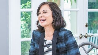 Catherine Bell talks Good Witch - Home & Family