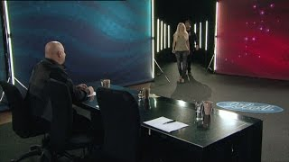 Anders Bagge och Laila Bagge blickar tillbaka - Idol Sverige (TV4)