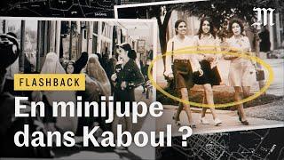 Des Afghanes en mini jupe ? Les coulisses de la photo polémique - Flashback #5