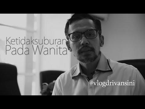 pengobatan-ketidaksuburan-pada-wanita-ep03-#vlog-dr-ivan-sini