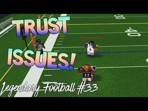 Trust Issues Legendary Football Funny Moments 33 Youtube