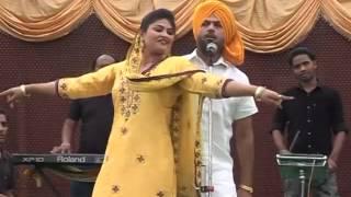 Atma Budewal || Aman Rozi || Bhagat Singh in Mele Mitran -2014 || Latest Brand Hit Song - 2014