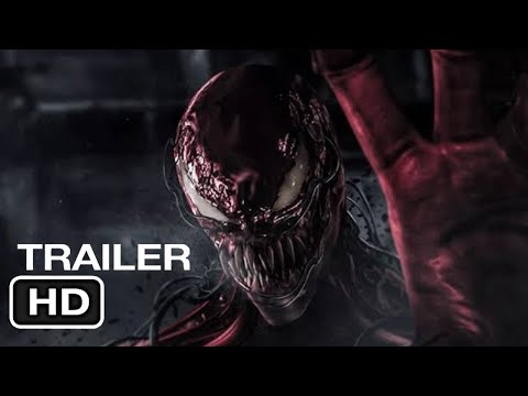 VENOM 2: MAXIMUM CARNAGE (2020) Official Concept Trailer [HD]