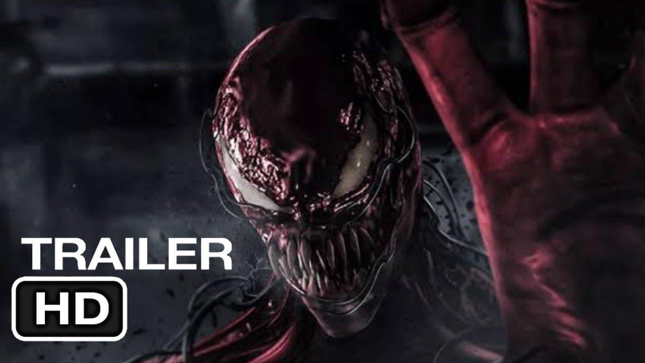 Venom 2 Maximum Carnage 2020 Official Concept Trailer Hd Youtube