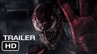 VENOM 2: MAXIMUM CARNAGE (2020) Official Concept Trailer [HD]