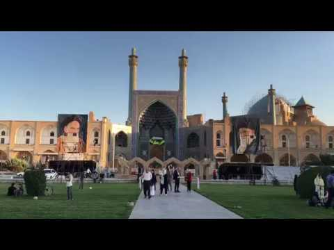 IRAN TRAVEL 2017