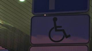 Давайте парковаться правильно