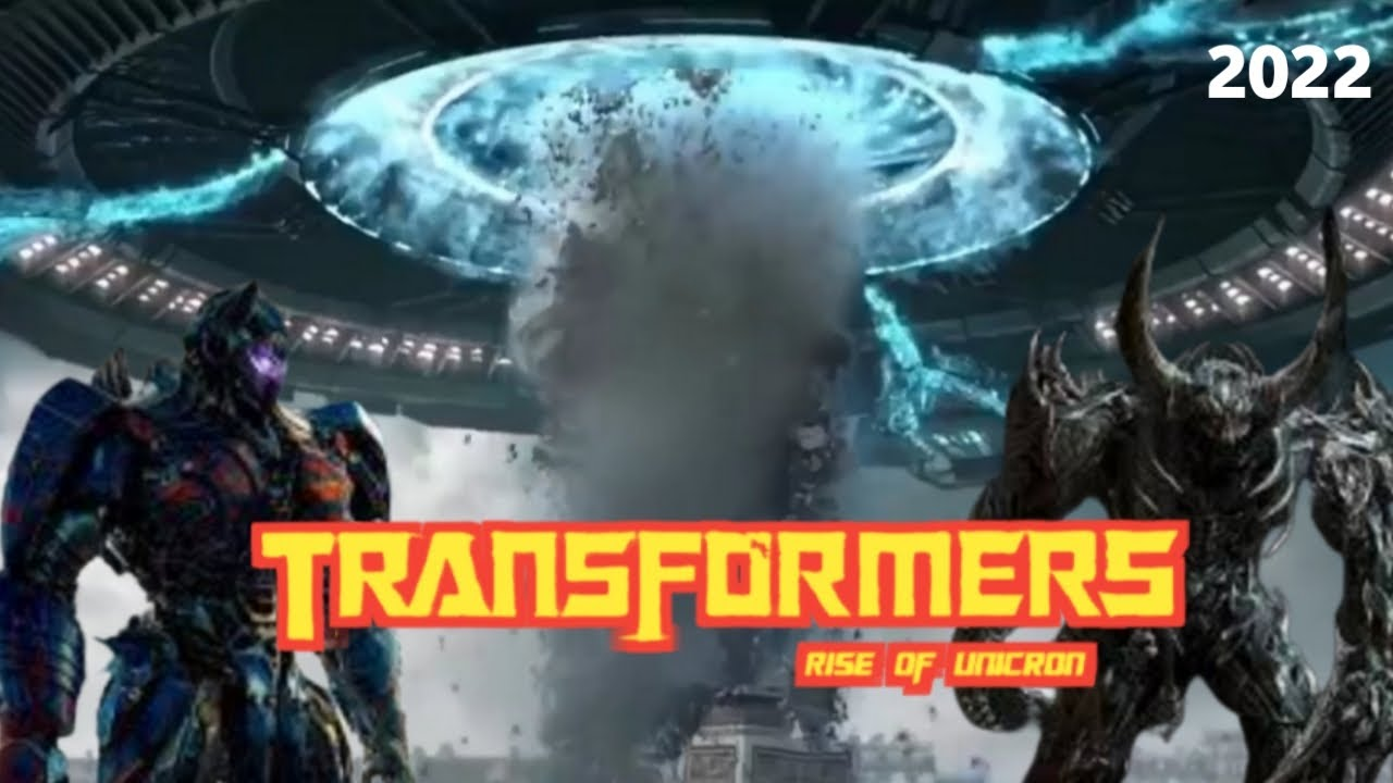 """Download Transformers 7 """"the rise of unicorn"""" - official trailer"""