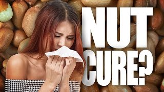 Scientists have cured the peanut allergy with 80% success. Can this...