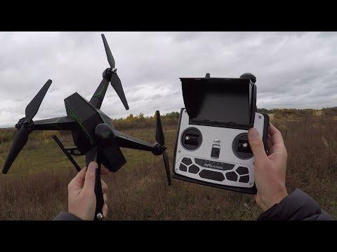 Функционирует только на 30% ... Квадрокоптер с камерой и монитором RC136FGS
