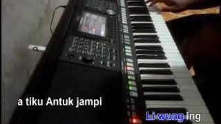 Lewung Gedrug Koplo Karaoke Yamaha PSR