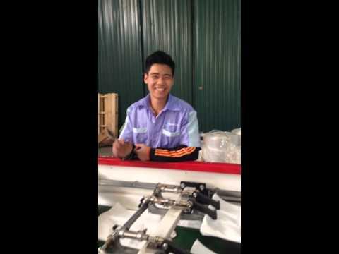 Sản xuất túi nilon, màng chít, in quảng cáo túi nilon giá rẻ