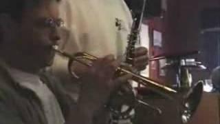 Kid Ory´s Savoy Blues, Peruna Jazzmen