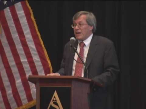 CSULB Human Rights Forum - Erwin Chemerinsky