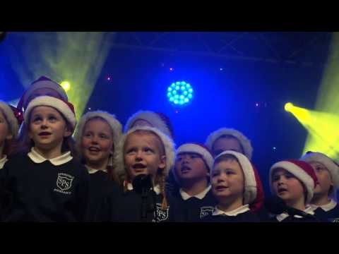 12,000 Crowd For Belfast Christmas Lights Switch-on