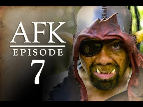 AFK: The Webseries - Episode 7: OOE